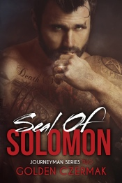 Seal of Solomon (Journeyman #2) by Golden Czermak