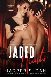 Jaded Hearts (Loaded Replay #1) by Harper Sloan