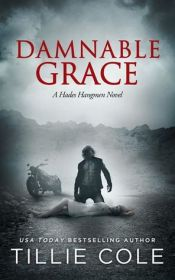 Damnable Grace (Hades Hangment #5) by Tillie Cole